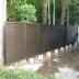 フェンス工事After