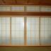 プラマードU欄間付き内窓設置工事
